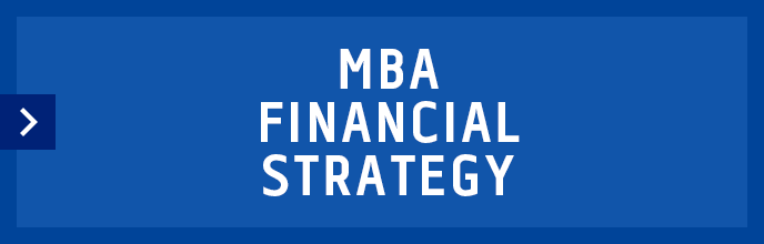 MBA FINANCIAL STRATEGY