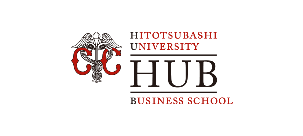 HUB / HITOTSUBASHI UNIVERSITY BUSINESS SCHOOL